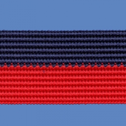 <strong>P2/ 5/6</strong> - Sports tape/ Red - Blue