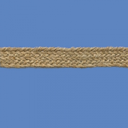 <strong>717/ 88</strong> - Trenza Yute - Ancho 1,5cm