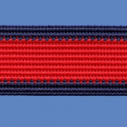 <strong>P4/ 5/6</strong> - Sports tape/ Red - Blue