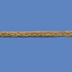 <strong>715/ 88</strong> - Trenza Yute - Ancho 5mm